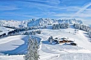 Alpy, Austria, fot. austria.info