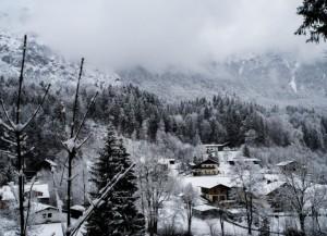 5 powodów, dlaktórych warto odwiedzić Alpy Kitzbühelskie zimą