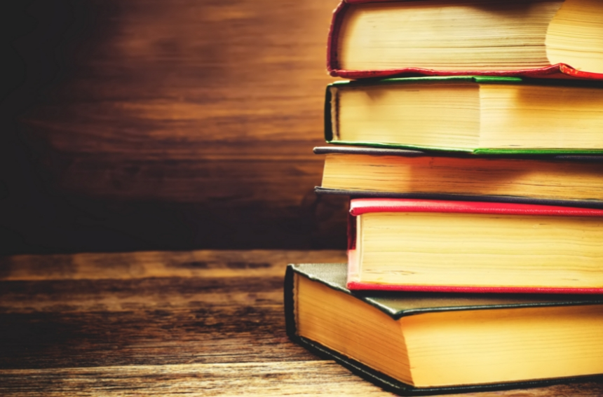 TOP 10 książek podróżniczych 2015 roku
