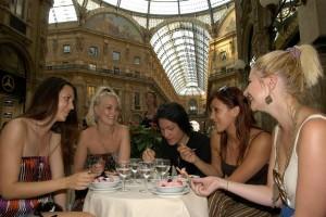 Naucz się języka włoskiego we Włoszech