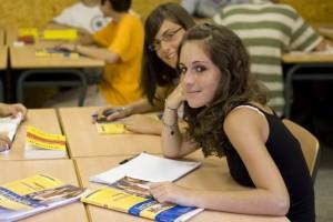 Nauka języka hiszpańskiego wHiszpanii