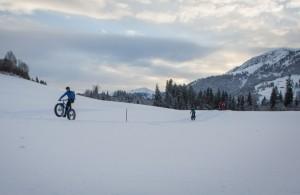 Alpy Kitzbühelskie to raj dlamiłośników turystyki rowerowej