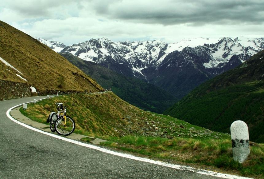 Rower - idealny sposób naalternatywne zwiedzanie