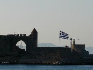 Zwiedzanie Rodos – czylico warto zobaczyć wstolicy wyspy