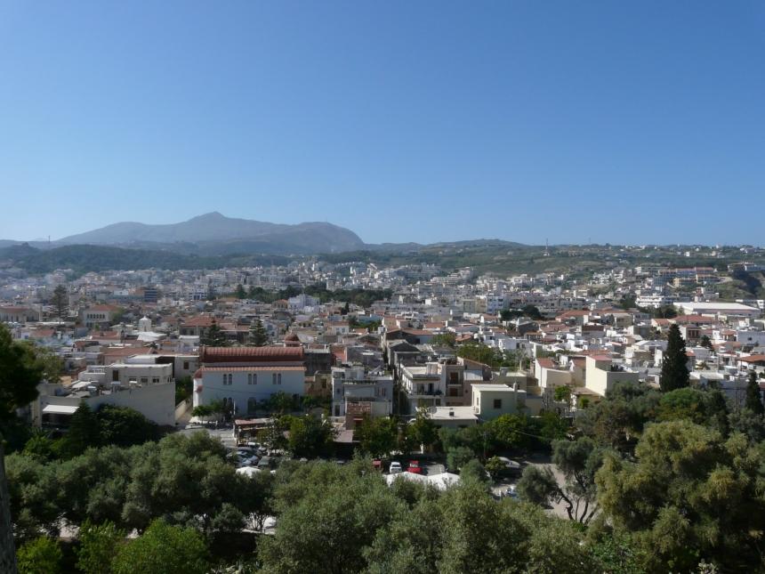 Co warto zobaczyć w Rethymno?