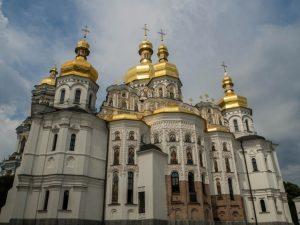 Ławra Dolna, Ławra Kijowsko-Peczerska, Kijów