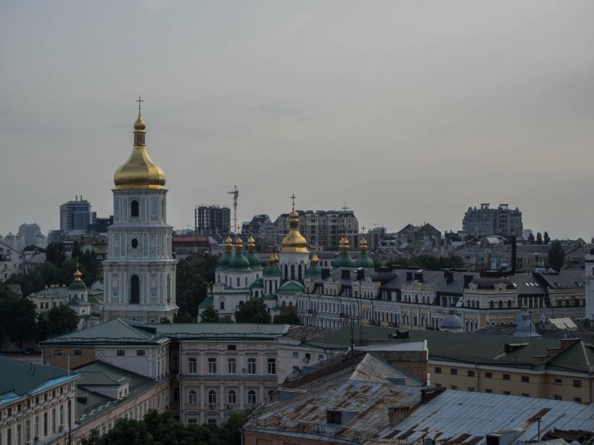 5 miejsc, które warto zobaczyć w Kijowie