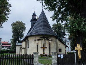 Kościół św. Krzyża wŻywcu