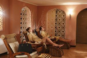 SPA - Aquaworld Resort Budapeszt