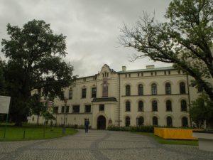 Stary Zamek wŻywcu