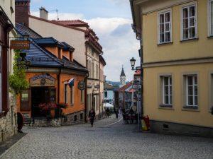Bielsko-Biała – Mały Wiedeń wBeskidach
