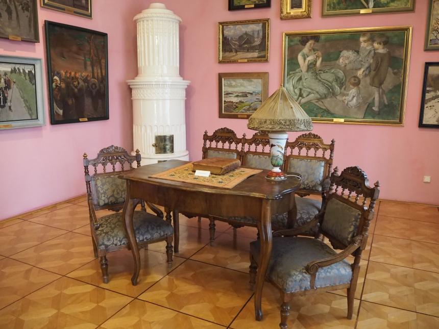 Muzeum Historyczne wBielsku-BIałej