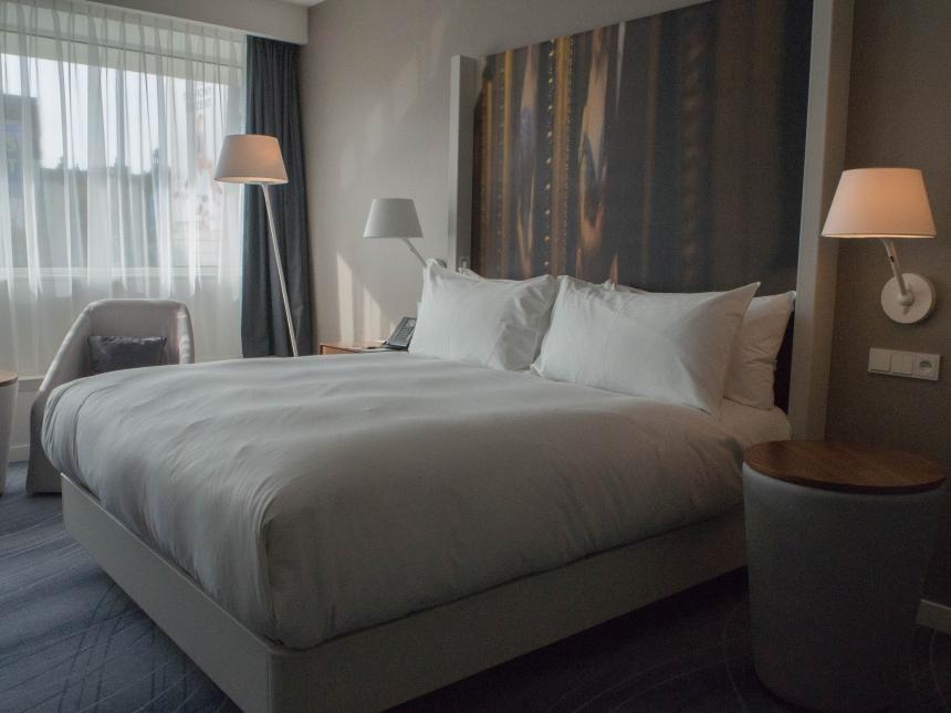 DoubleTree by Hilton Wrocław