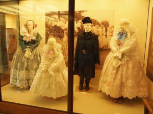 Muzeum Miejskie, Żywiec - wystawa strojów ludowych