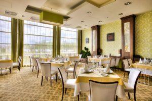 Restauracja Aquaworld Resort Budapeszt
