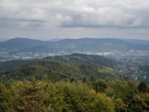Beskidy – miejsca, które warto odwiedzić wgórach