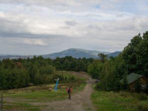 Enduro Trails - Beskidy