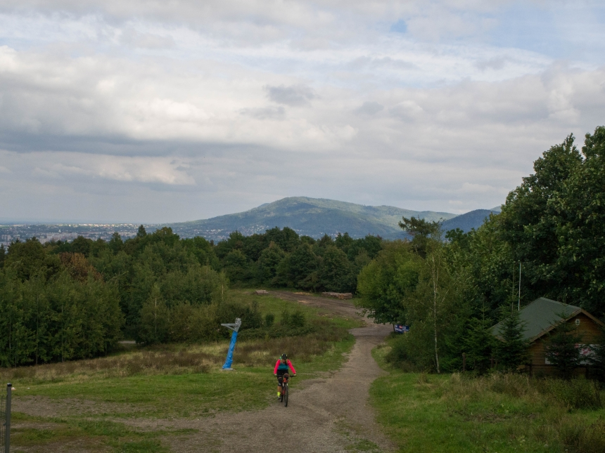 Enduro Trails - Beskidy