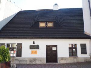 Muzeum Prasy Śląskiej - Pszczyna