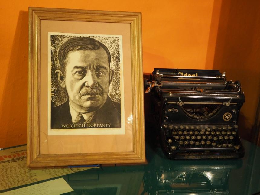 Muzeum Prasy Śląskiej im. Wojciecha Korfantego