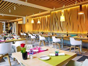 Restauracja Novotel Centrum Warszawa