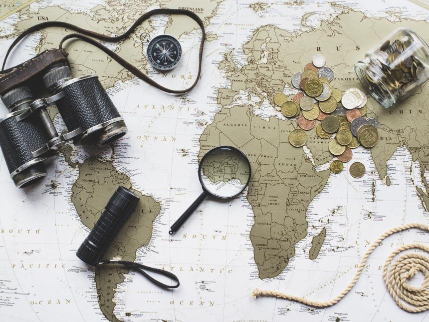 10 rzeczy, o których warto pamiętać przed podróżą
