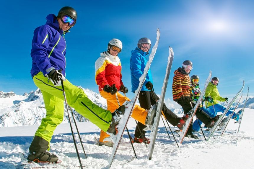 Europa dla narciarzy, czyli gdzie warto się wybrać?