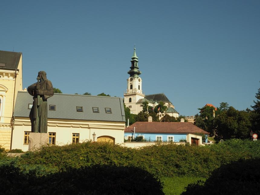 Nitra, Słowacja