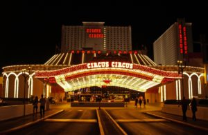 Circus Circus Las Vegas, fot. Wikipedia