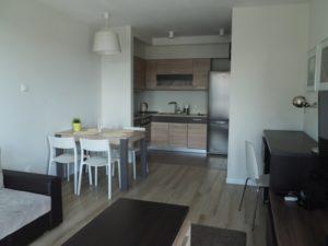 Stay-In Apartament Aura IGdańsk