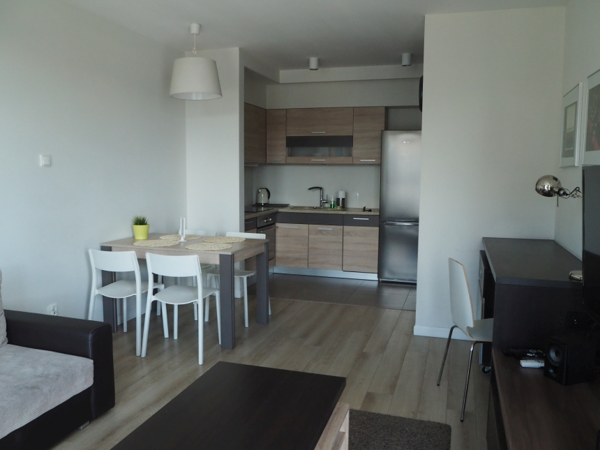Stay-In Apartament Aura I Gdańsk