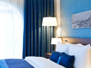 Radisson Blu Kijów Podil - pokój standard