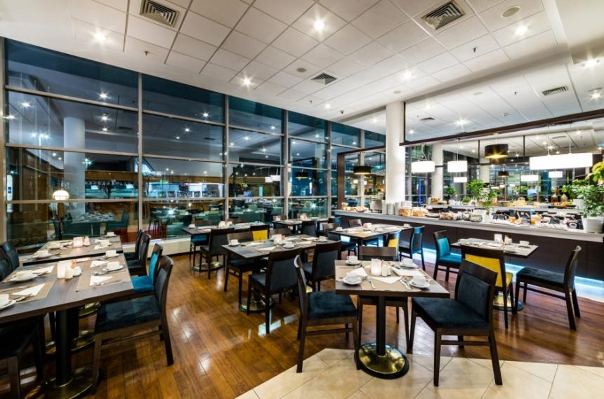 Restauracja Europa, Radisson Blu Szczecin