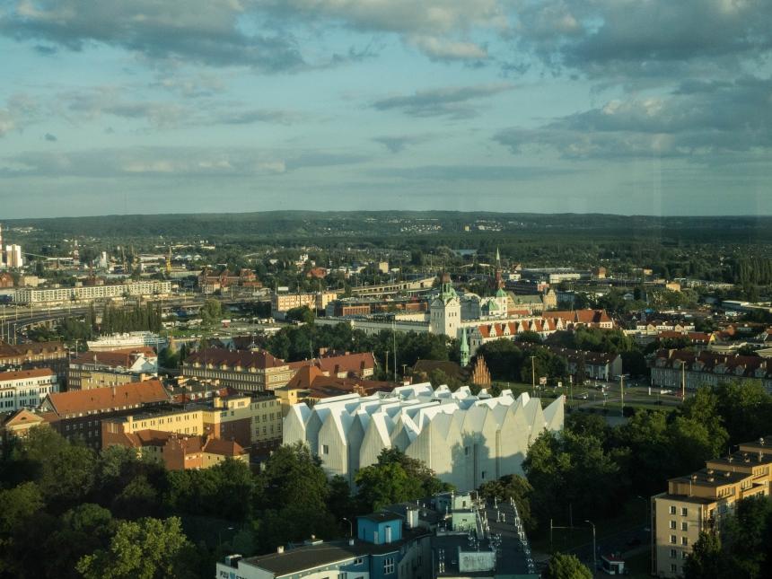 Co warto zobaczyć w Szczecinie?