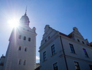 Zamek Książąt Pomorskich, Szczecin