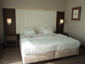 Mój pokój wCopernicus Toruń Hotel