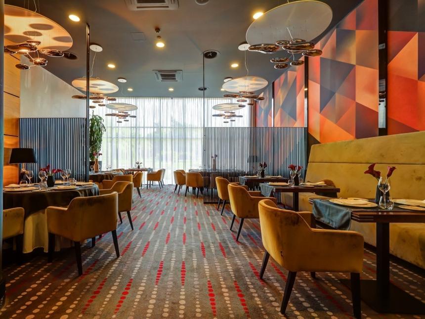 Restauracja Sfera - Copernicus Toruń Hotel
