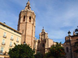 Walencja, Hiszpania