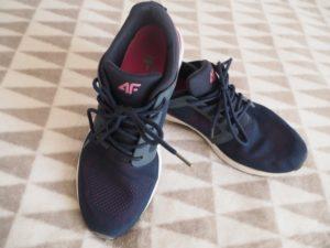 Wygodne buty wpodróży