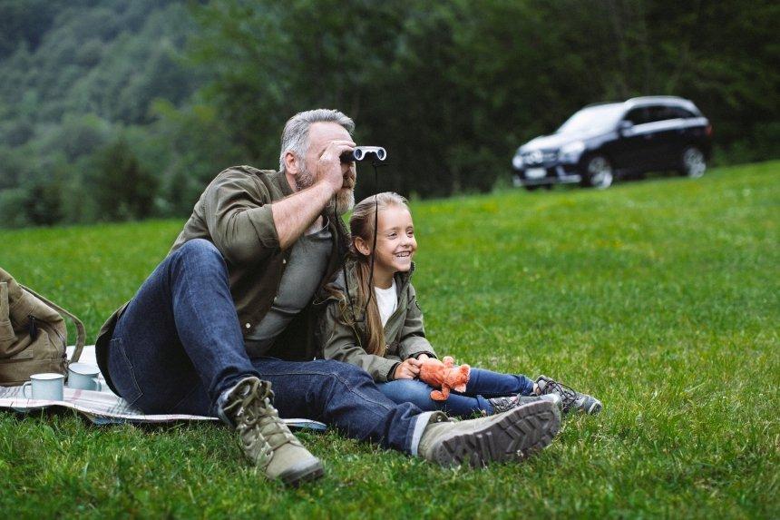 Góry Świętokrzyskie – co warto zobaczyć tam z dziećmi?