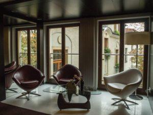 Hotel Niebieski Art Hotel & Spa Kraków