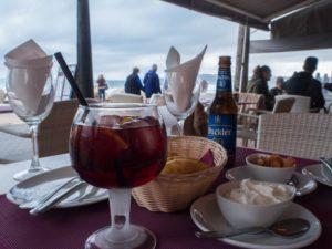 Costa Blanca - jedzenie