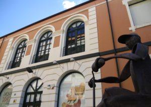 Muzeum Zabawek, Denia, Hiszpania