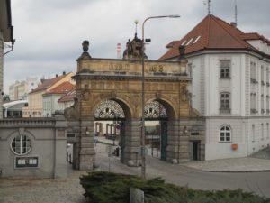 Browar Pilsner Urqell Pilzno, Czechy