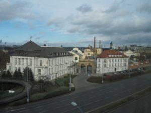 Browar wPilznie Pilsner Urquell, Czechy