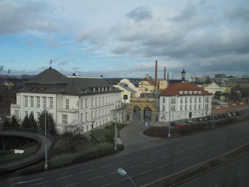 Browar wPilznie Pilsner Urquell