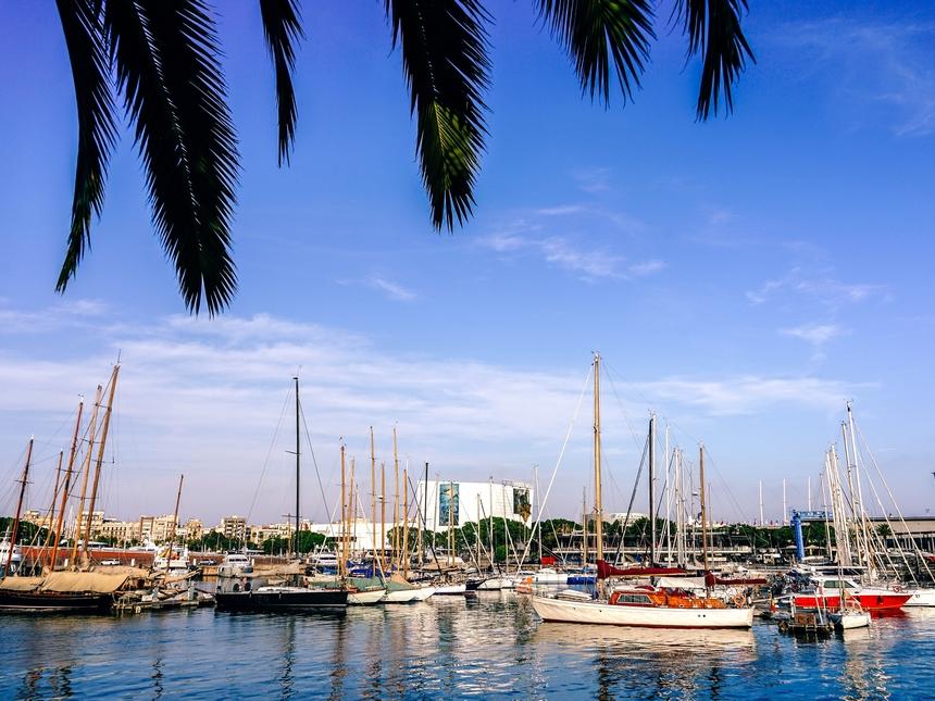 5 kierunków na wakacyjny rejs po Morzu Śródziemnym