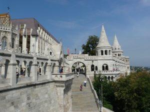 Budapeszt - stolica Węgier, którą można odwiedzić autobusem zPolski \ podrozniczo.pl