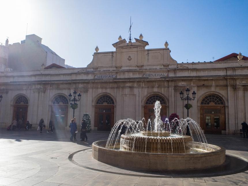 Castellon de la Plana – praktyczny przewodnik pomieście
