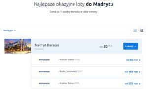 Promocje wMadrycie - recenzja Infoloty.pl